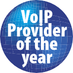 VoIP Provider of the year